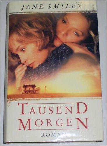 9783596136865: Tausend Morgen (German text version)