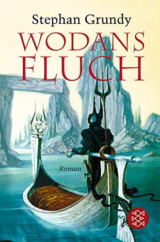 9783596137633: Wodans Fluch.