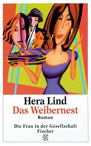 9783596137701: Das Weibernest (German Edition)