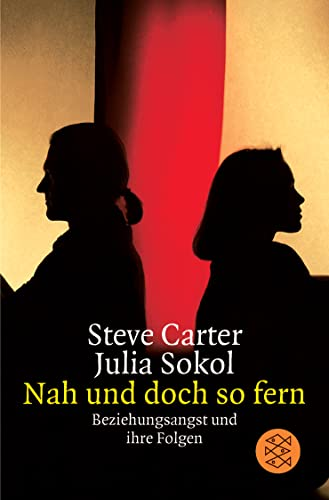 Carter, S: Nah u. doch so fern - Carter, Steven; Sokol, Julia