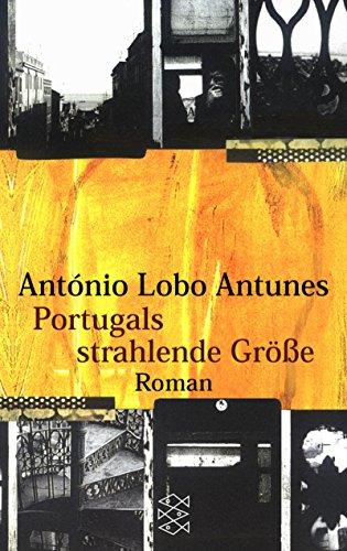 9783596141920: Portugals strahlende Größe