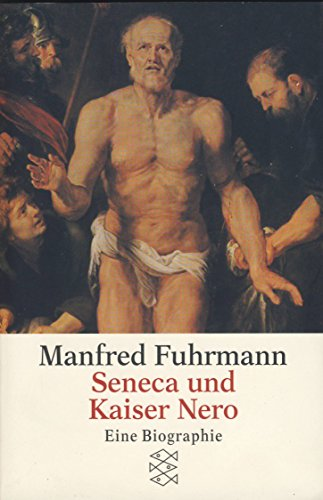 9783596142842: Seneca und Kaiser Nero - Eine Biographie