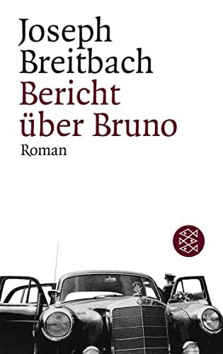 9783596143184: Bericht über Bruno