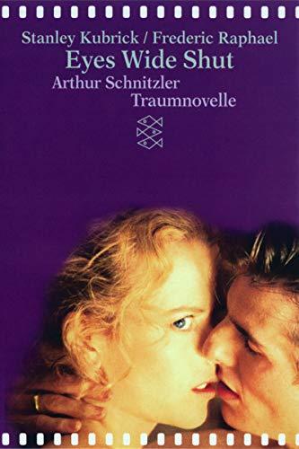 9783596143696: Eyes Wide Shut / Traumnovelle (German Edition)