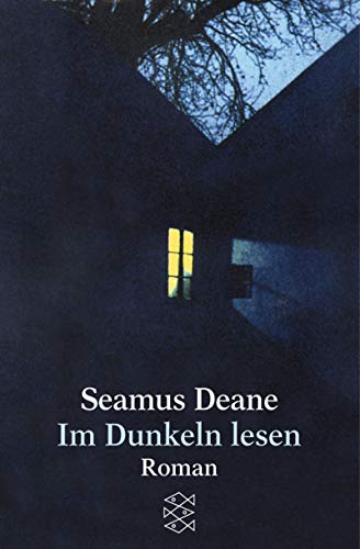 an analysis of the novel reading in the dark by seamus deane Century's end' is seamus deane's reading in the dark (1996) first, it is a   condensed kind of literature-as one can expect from a first novel, written by a  poet and critic  local tragedy as deane puts it in an essay, the fiction, to  perform its.