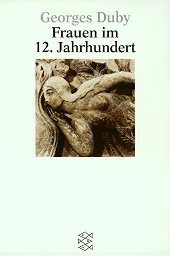 9783596144372: Frauen im 12. Jahrhundert