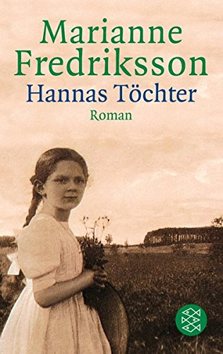 9783596144860: Hannas Tochter (German Edition)