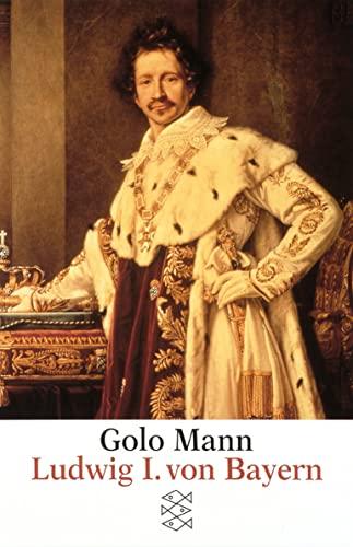 9783596144914: Ludwig I. von Bayern