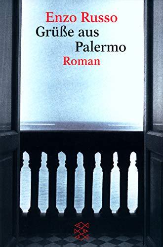 9783596146055: Grüsse aus Palermo: Roman