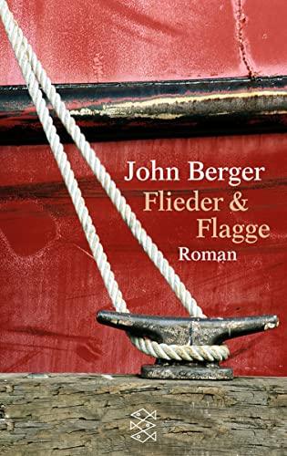 Flieder und Flagge. Eine alte Frau erzählt von einer Stadt. (3596146488) by Berger, John
