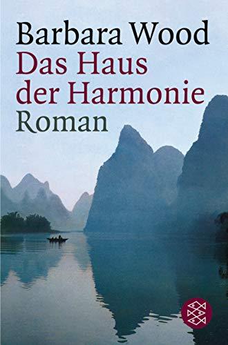 9783596147830: Das Haus der Harmonie.