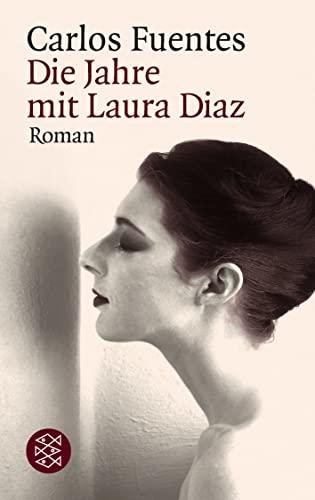 9783596148110: Die Jahre mit Laura Diaz