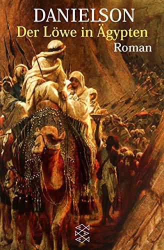 9783596148134: Der Löwe in Ägypten: Roman