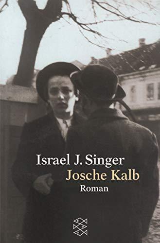 9783596148295: Josche Kalb.