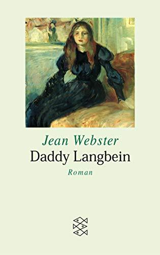 9783596148516: Daddy Langbein. Großdruck.