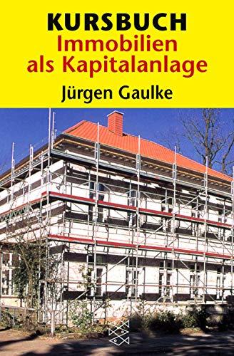 9783596149179: Kursbuch Immobilien als Kapitalanlage