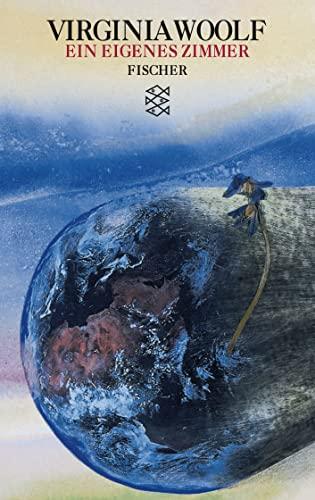 Ein eigenes Zimmer. (3596149398) by Virginia Woolf; Klaus. Reichert