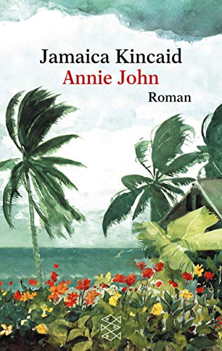 a summary of annie john by jamaica kincaid Jamaica kincaid, lucy i loved reading lucy so much that it makes me want to go back and read jamaica kincaid's annie john all over again because i.