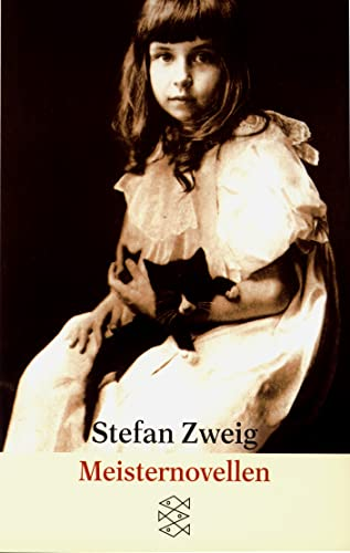 9783596149919: Meisternovellen (German Edition)