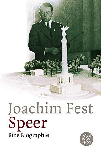 9783596150939: Speer (German Edition)