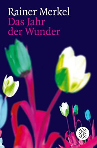 9783596151882: das Jahr Der Wunder (German Edition)
