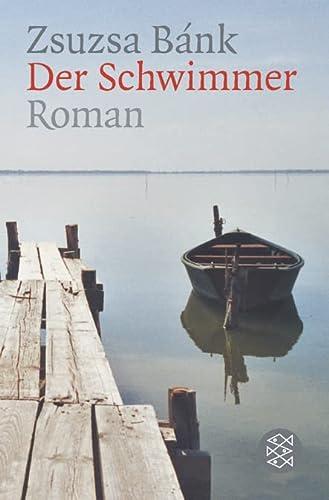 9783596152483: Der Schwimmer (German Edition)