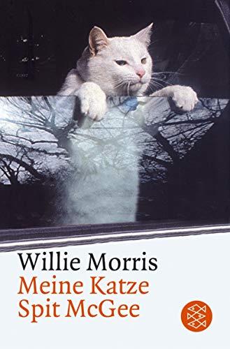 9783596153114: Meine Katze Spit McGee