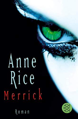 Merrick: Rice, Anne