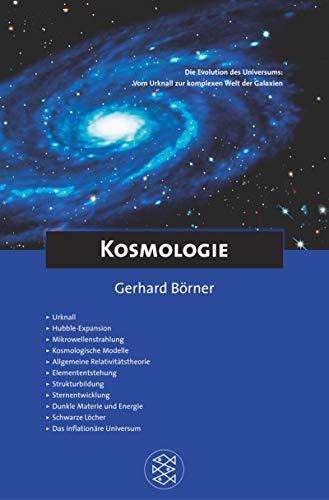 9783596153558: Kosmologie.
