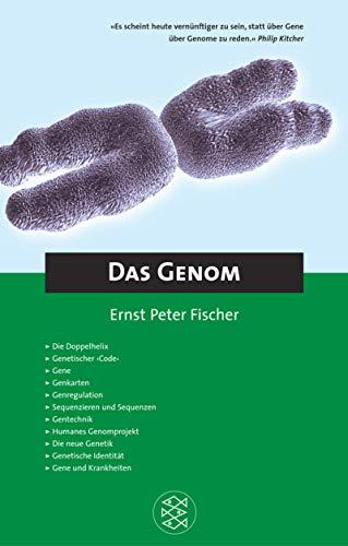 Das Genom von Fischer, Ernst Peter: Fischer, Ernst Peter