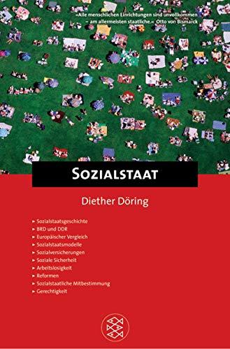 9783596155675: Sozialstaat