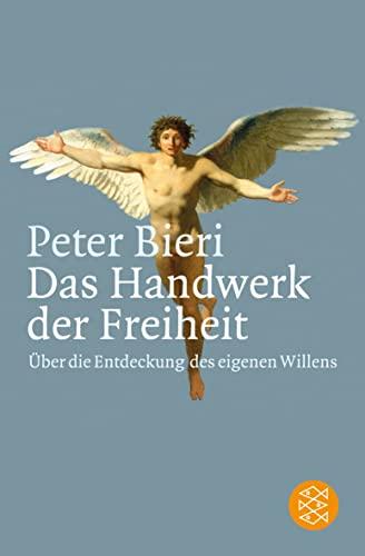 9783596156474: Das Handwerk Der Freiheit (German Edition)