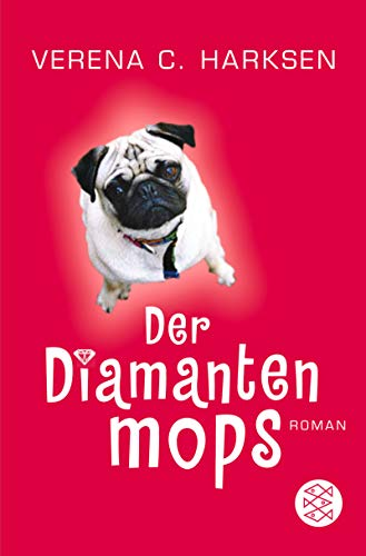 9783596156825: Der Diamantenmops.