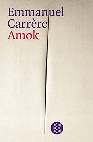 9783596156900: Amok.