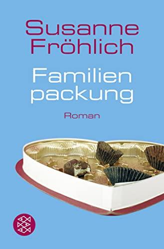 9783596157358: Familienpackung
