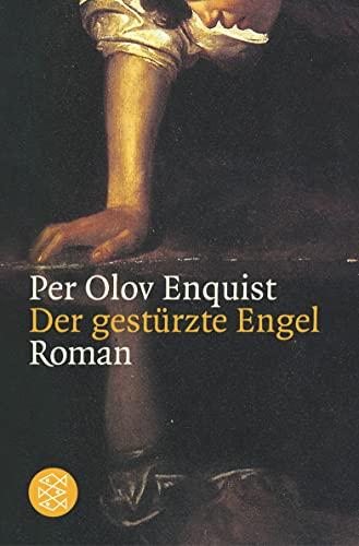 Gestürzter Engel: Roman: Liebesroman: Enquist, Per Olov