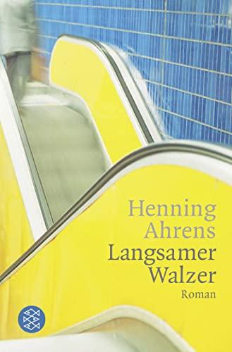 9783596158065: Langsamer Walzer