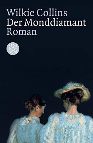 9783596158133: Der Monddiamant.