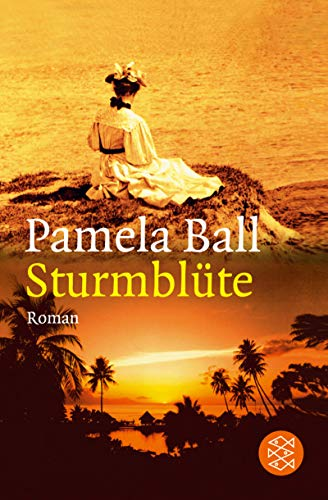 Sturmblüte (359615815X) by Pamela Ball