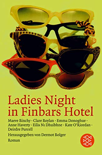 9783596158171: Ladies Night in Finbars Hotel.
