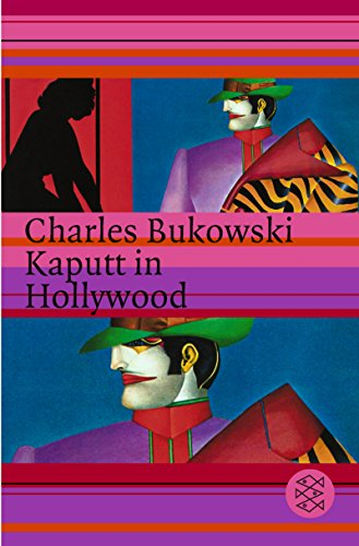 9783596158461: Kaputt in Hollywood: Stories