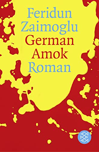 9783596158515: German Amok