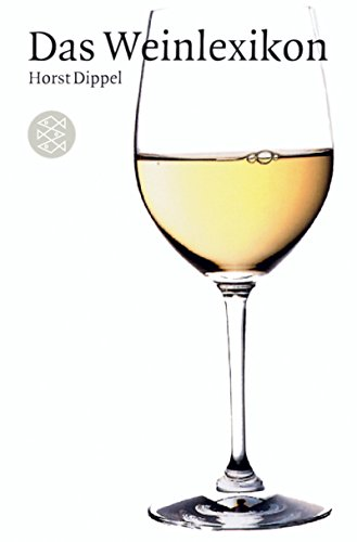 Beispielbild für Das Weinlexikon zum Verkauf von medimops
