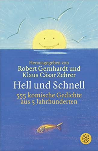 9783596159345: Hell und Schnell