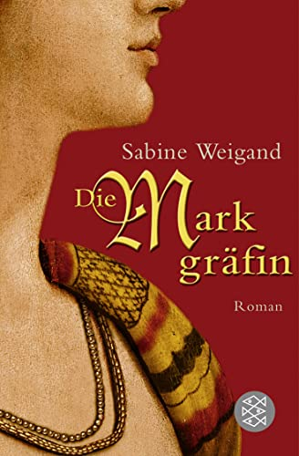 9783596159352: Die Markgrafin (German Edition)
