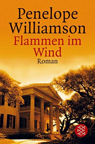 9783596159369: Flammen im Wind