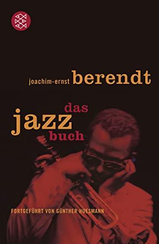 9783596159642: Das Jazzbuch