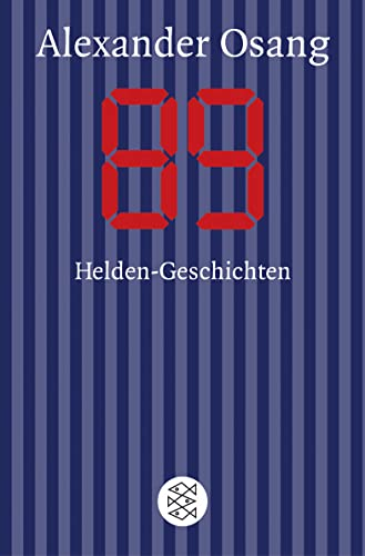 9783596159789: 89 (German Edition)