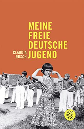 9783596159864: Meine freie deutsche Jugend
