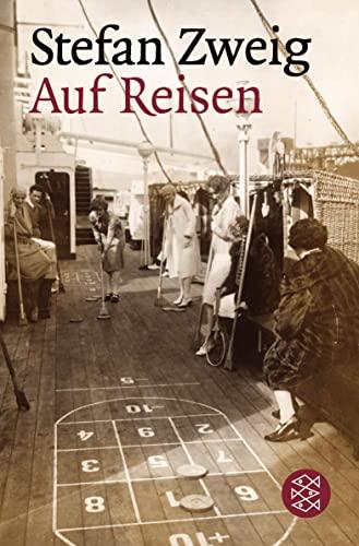 9783596160129: Auf Reisen (German Edition)
